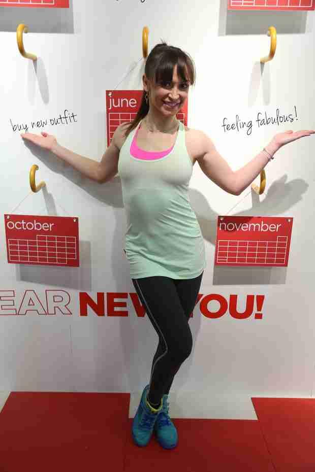 Karina Smirnoff Responds to Brooke Burke Firing, Names New Dream Dancing With the Stars Partner