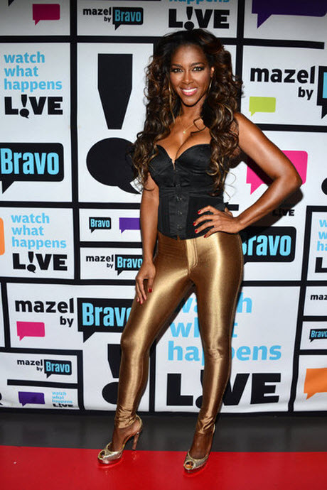 Should Kenya Moore Be on Celebrity Apprentice 14?