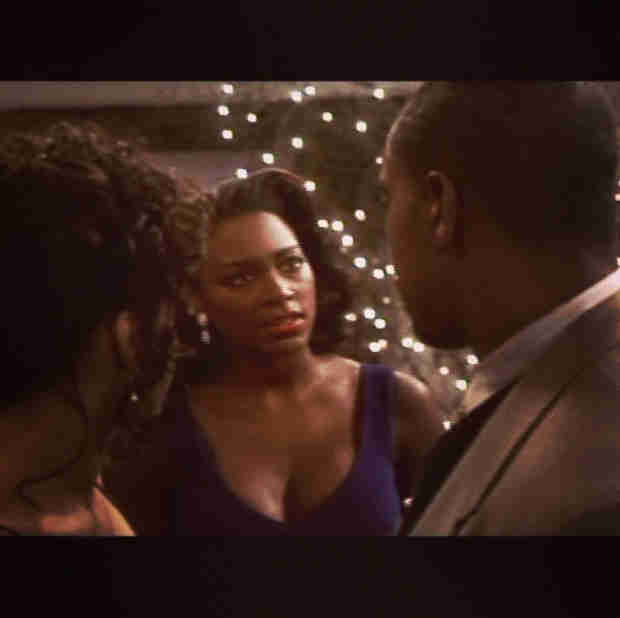 Which RHoA Star Had a Role in Waiting to Exhale? (PHOTO)
