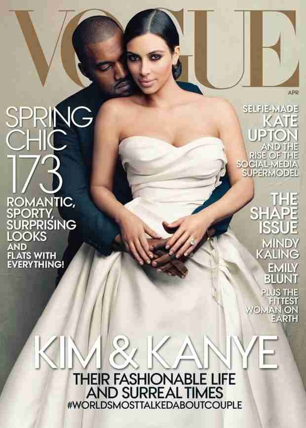 James Franco and Seth Rogen Spoof Kimye's Vogue Cover — Better Than Original?