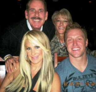 Has Kim Zolciak Reconciled With Her Mother? She Says…