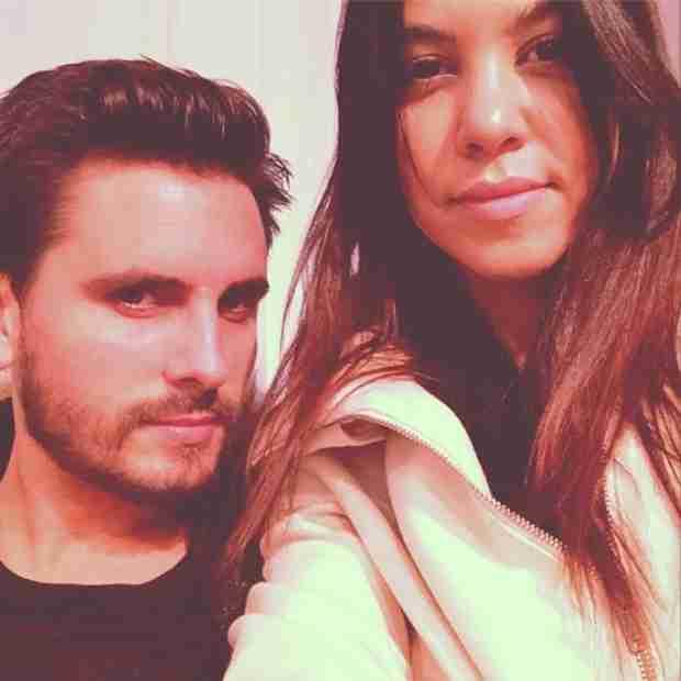 Are Kourtney Kardashian and Scott Disick Eloping? Rumor Patrol