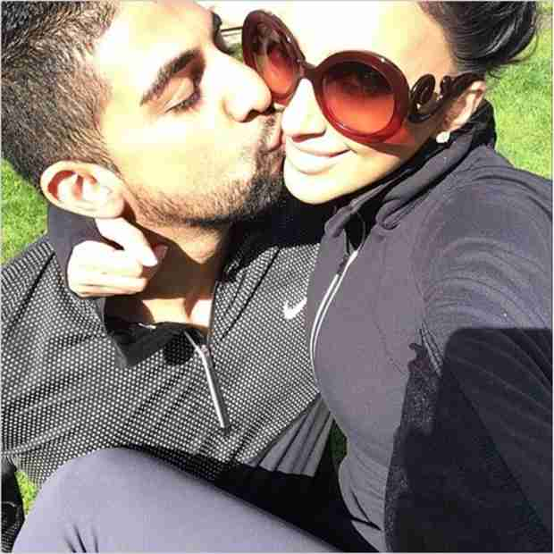 Shahs of Sunset Star Lilly Ghalichi Has a New Boyfriend! (PHOTO)