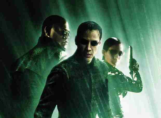 The Matrix Prequel Trilogy in the Works at Warner Brothers — Report