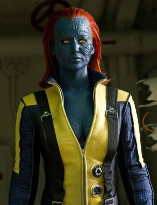 X-Men Days of Future Past — See J.Law, Hugh, Halle and More in Epic New Trailer (VIDEO)