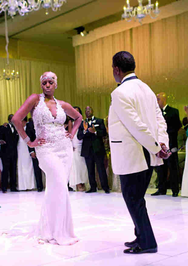 NeNe Leakes on Dancing With the Stars: How Far Will She Go?