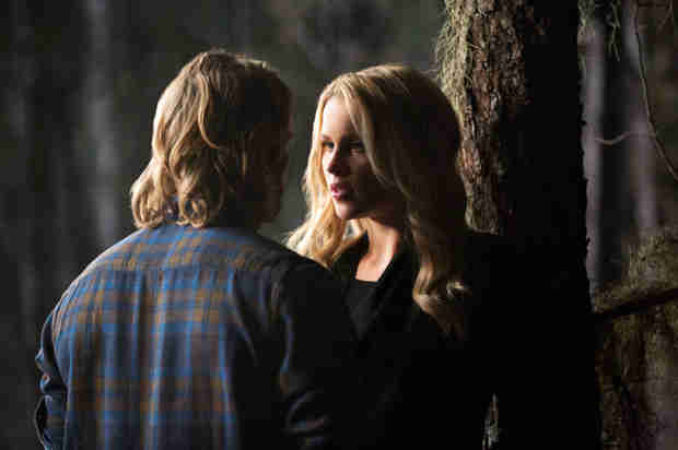 The Originals Spoilers: Will Rebekah and Oliver Hook Up Again?