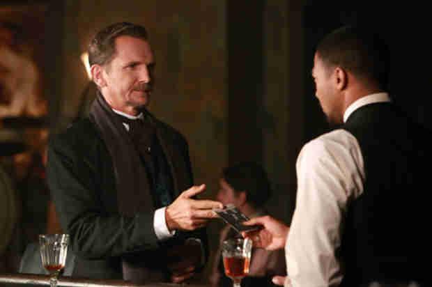 The Originals Recap: Season 1, Episode 15 — Daddy Issues