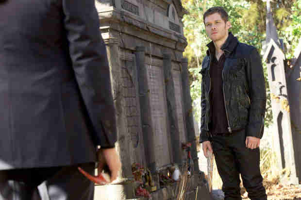 "The Originals Promo: Season 1, Episode 17 — ""Moon Over Bourbon Street"" (VIDEO)"