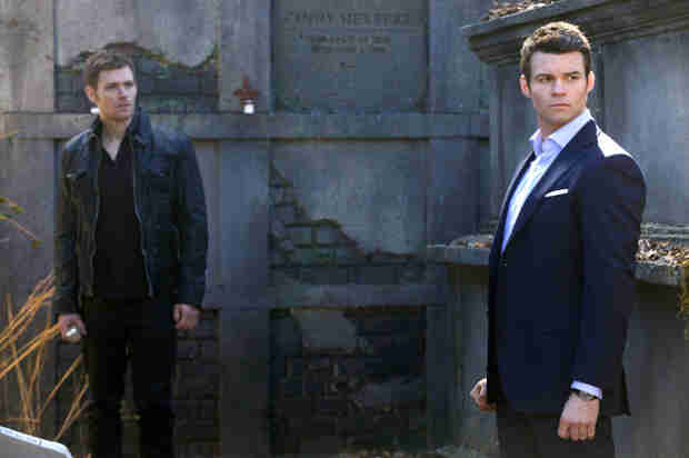 "The Originals Music: Songs From Season 1, Episode 16 — ""Farewell to Storyville"""