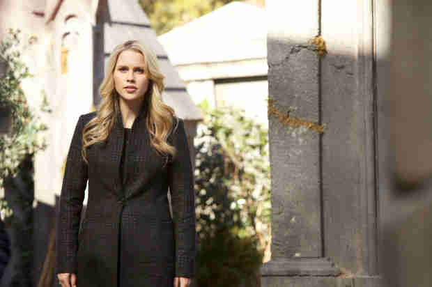 Claire Holt Reveals Her Favorite Rebekah Moment — And We Get Emotional
