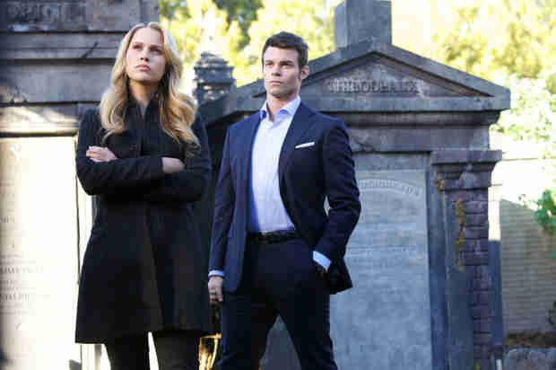 The Originals Recap: Season 1, Episode 16 — Farewell, Rebekah