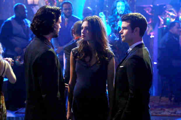 "The Originals Music: Songs From Season 1, Episode 17 — ""Moon Over Bourbon Street"""