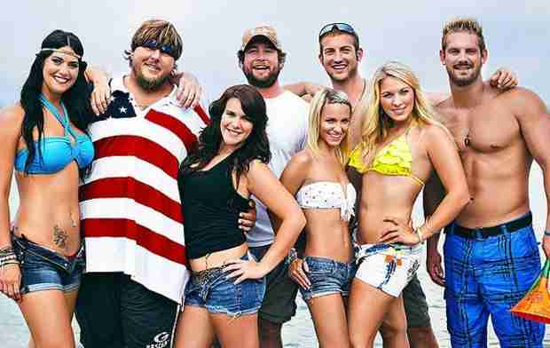 Party Down South Cast Finally Agrees to Season 2 — For HOW Much Money?