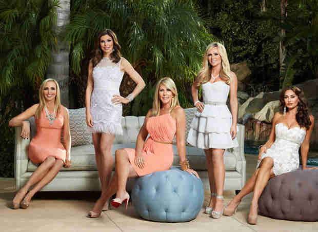 When Does The Real Housewives of Orange County Season 9 Premiere?