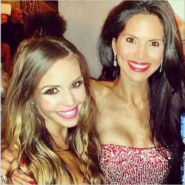 Are Joyce Giraud and Scheana Marie Teaming Up Against Brandi Glanville? (PHOTO)