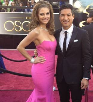 Maria Menounos Is Leaving Extra, Clashed With Mario Lopez? — Report