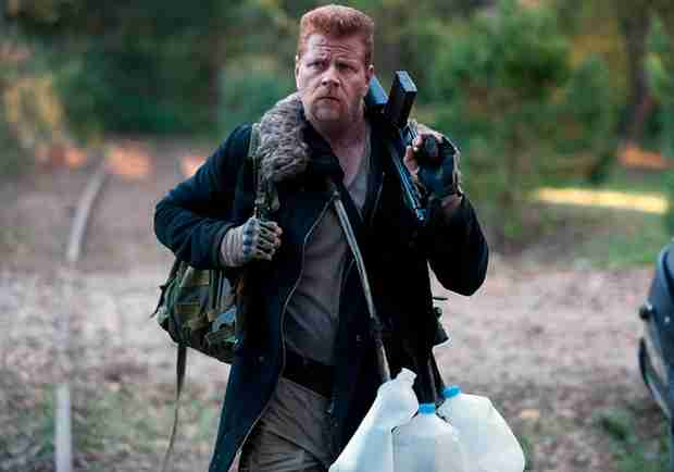 The Walking Dead Season 4 Finale: Terminus Could Be Safe, Says Michael Cudlitz
