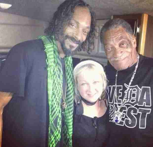 Snoop Dogg's Uncle June Bugg Dies — He Appeared on Snoop's Reality Show