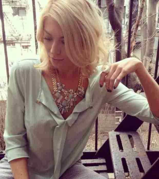 "Stassi Schroeder Shows Off Her Gorgeous Spring Fashion: ""Spring Is Here!"" (PHOTO)"