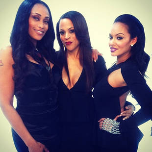 Tami Roman Spills on Whether There Will Be a Basketball Wives Season 6!