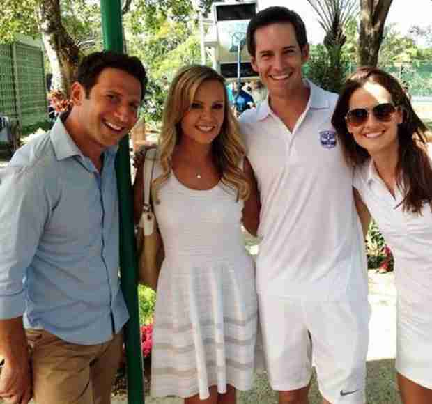 Tamra Barney to Guest Star on USA's Royal Pains (PHOTO)