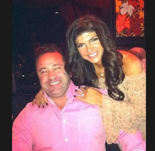 "Teresa Giudice Thinks Going to Jail Will Make Her ""More Famous""? — Report"