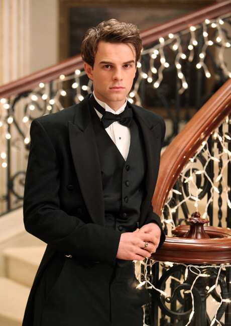 The Vampire Diaries Burning Question: Why Does Kol Return?