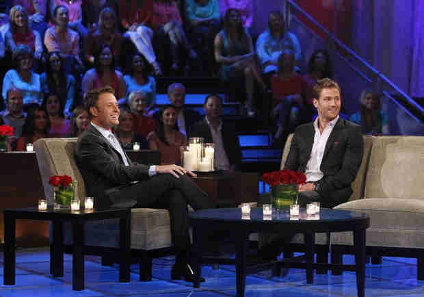 "Chris Harrison on Juan Pablo's Mistakes: He ""Made His Own Bed"""