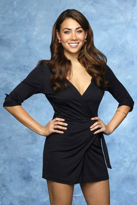 The Bachelor 2014: What Is Sharleen Joynt's Ethnicity?