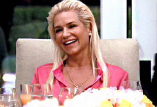 "Yolanda Foster Disses Lisa Vanderpump: There Is Nothing She ""Is or Has That I Want"""