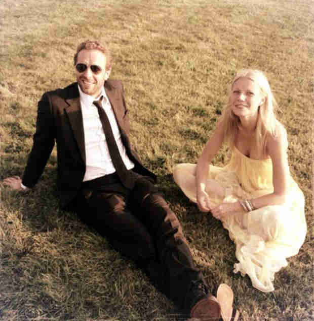 Gwyneth Paltrow and Chris Martin Announce Split (VIDEO)