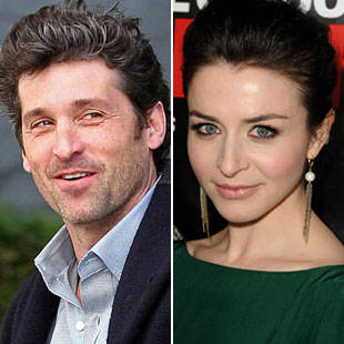 Caterina Scorsone's Amelia Shepherd Heads Back to Grey's Anatomy: How Will Derek React?