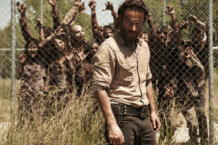 "The Walking Dead Season 4 Finale: Rick Grimes Will ""Shock People"" — How?"