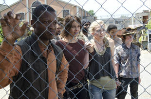 "The Walking Dead Season 4 Spoilers: What Happens in Episode 16 Finale, ""A""?"