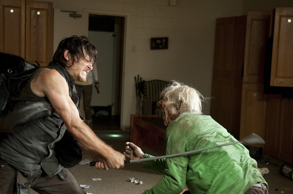 The Walking Dead Season 4 Spoilers: What Happens to Daryl Dixon? Everything We Know So Far