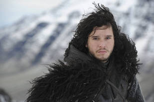 Game of Thrones Season 4 Spoilers: What Happens to Jon Snow?