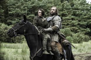 Game of Thrones Season 4 Spoilers: What Happens to Arya Stark?
