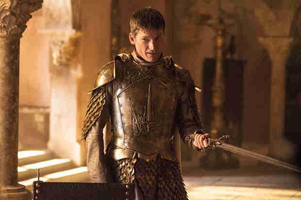 Game of Thrones Spoilers: Jaime's Season 4 Changes