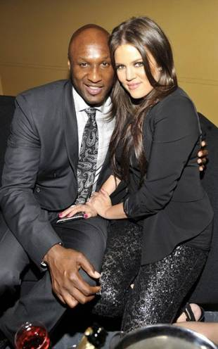 Will Khloe Kardashian Bring Lamar Odom to Kim and Kanye's Wedding?