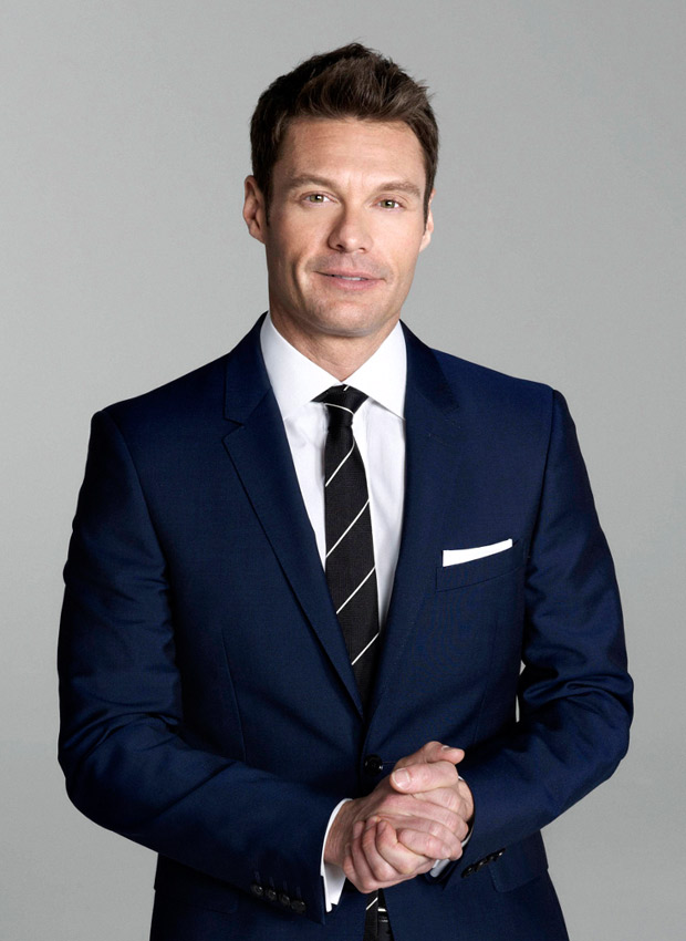 Ryan Seacrest's New Show Gets Green Light from VH1! It's Called WHAT?!