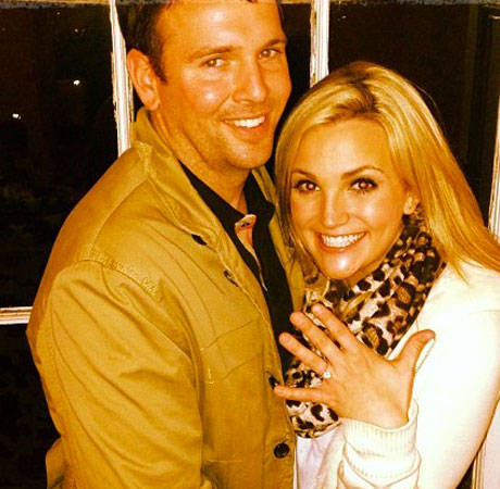 Jamie Lynn Spears Marries James Watson in New Orleans — Update
