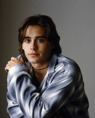 Teen Beat Tuesday: Jared Leto