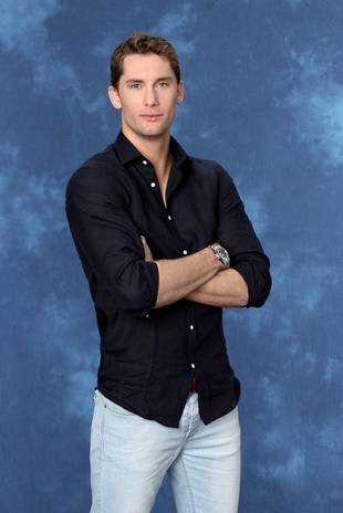 "Bachelorette Villain Kalon McMahon: Juan Pablo Is ""Just an Idiot Soccer Player"""