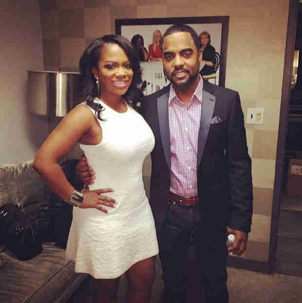 Which RHoA Cast Members Are Invited to Kandi Burruss's Wedding? (VIDEO)