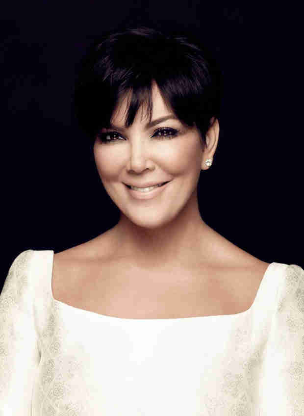 Is Kris Jenner Posing For Playboy? (VIDEO)