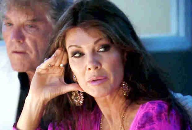 "Lisa Vanderpump Explains Why She Left Puerto Rico: ""They Were Looking for Blood"""