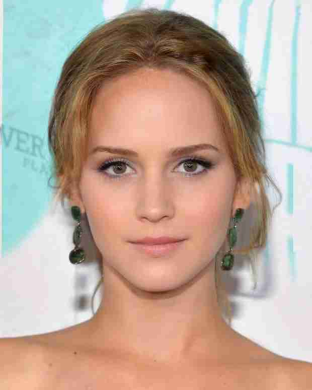 "Jennifer Lawrence and Emma Watson Mash-Up — Behold the ""Internet Goddess"""