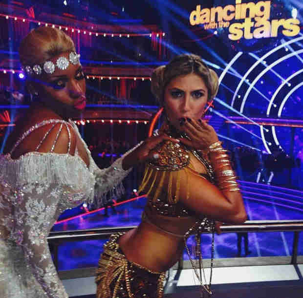 NeNe Leakes Headed to Las Vegas to Join Cirque Du Soleil's Racy New Show!