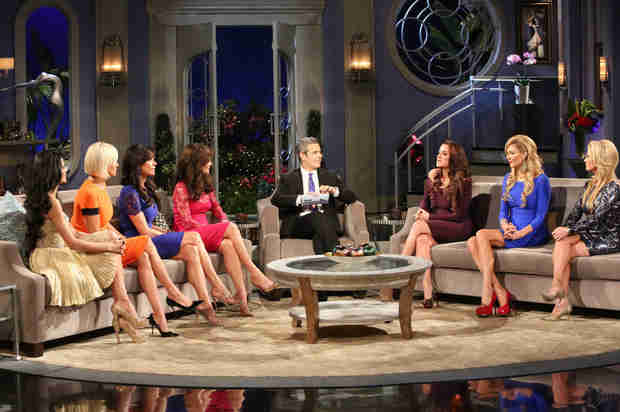 Real Housewives of Beverly Hills Season 4 Reunion Gets Low Ratings — But How Low?